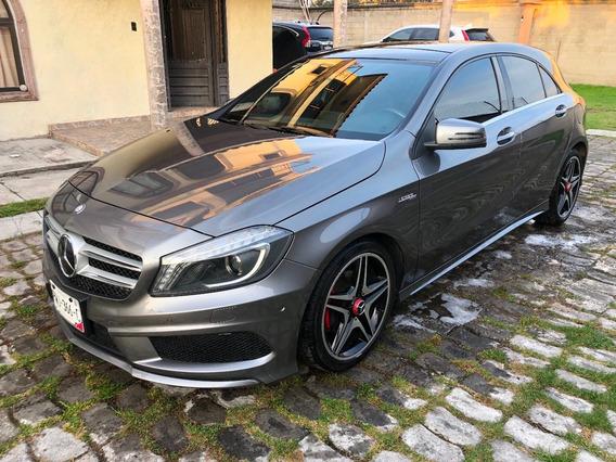 Mercedes-benz A-200 Amg