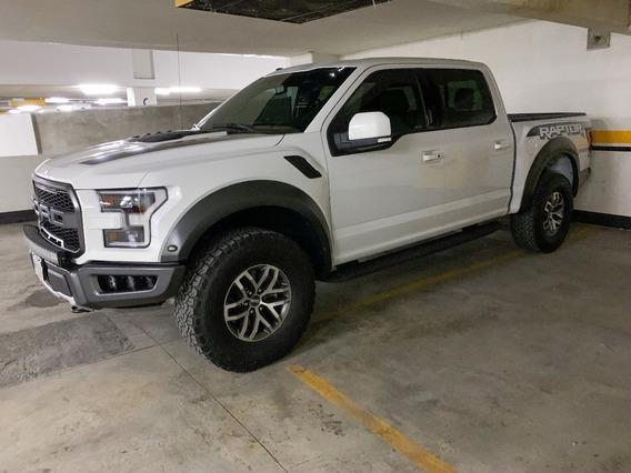 Ford Raptor 2018