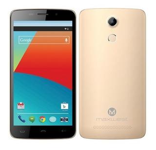 Telefono Celular Dual Sim Maxwest Nitro 55lte Android 6.0