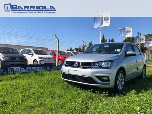Volkswagen Gol Highline 2021 0km - Barriola