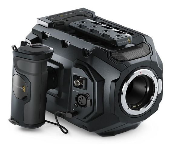 Blackmagic Câmera Mini Ursa 4.6k