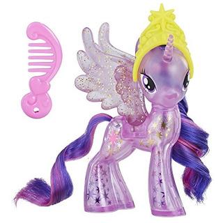 My Little Pony Princess Twilight Sparkle Glitter Celebracion