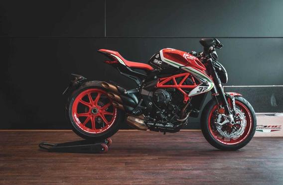 Mv Agusta Dragster 800 Rc No Mt09 - No Honda