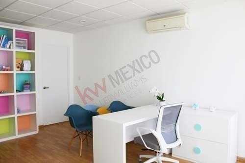 Consultorio/oficinas En Renta En Torre Medica Del Pedregal $9,200 Cerca De Hospital Lomas