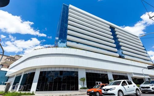 Sala Comercial Para Venda, Floresta, Porto Alegre - Sa2281. - Sa2281-inc