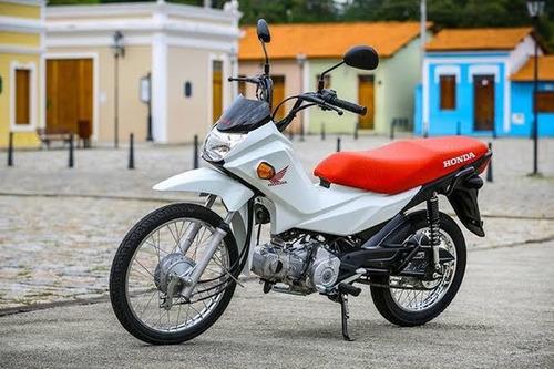 Imagem 1 de 1 de Honda Pop 110i