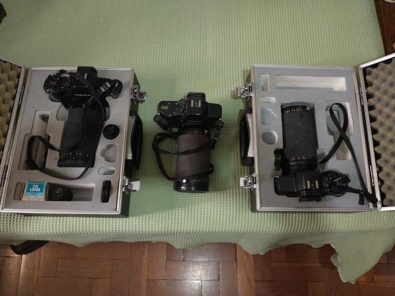 3 Cameras Dental Eye Yashica