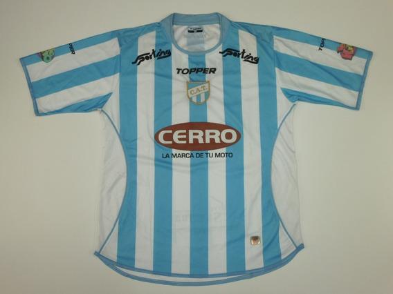 Camiseta Atletico Tucuman 2008 Topper Talle Xl (58 X 76)