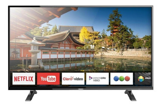 "Smart TV Philco HD 32"" PLD32HS8B"