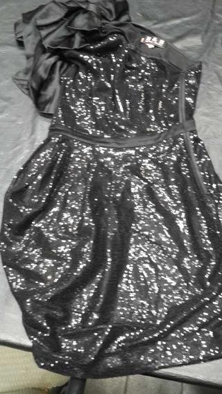 Vestido De Fiesta-