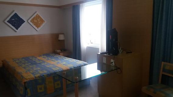 Flat Com 1 Dormitório Para Alugar, 30 M² Consolação - São Paulo/sp - Fl1298
