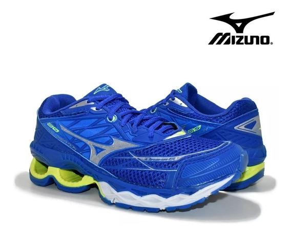 Tenis Mizuno Pro 20 Novidades Especial Para Esportes Lazer