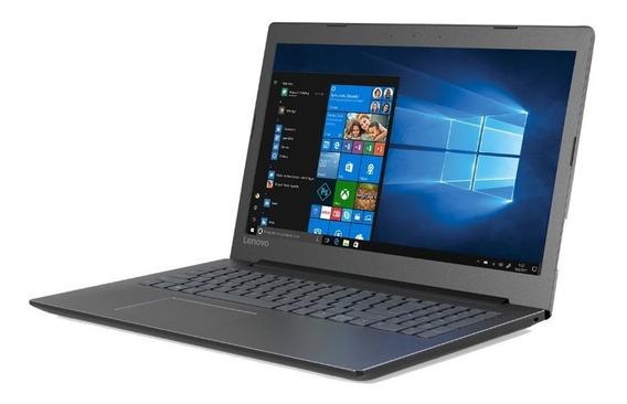 Notebook Lenovo Ideapad 330 Preto Celeron 4gb Ddr4 500gb Hd