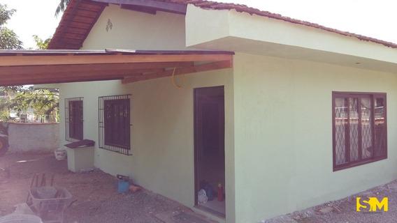 Casa - Morro Do Meio - Ref: 18 - L-sm18