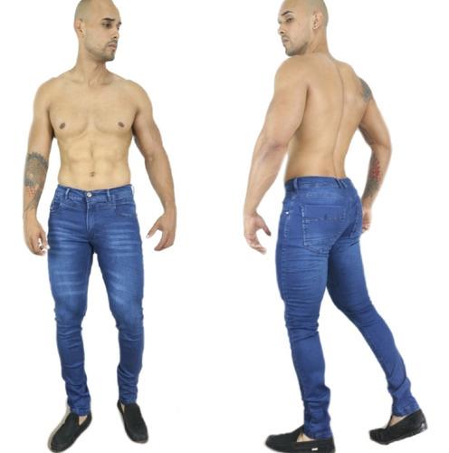 Nueva Coleccion Jeans Stretch Premium Talla 30/38