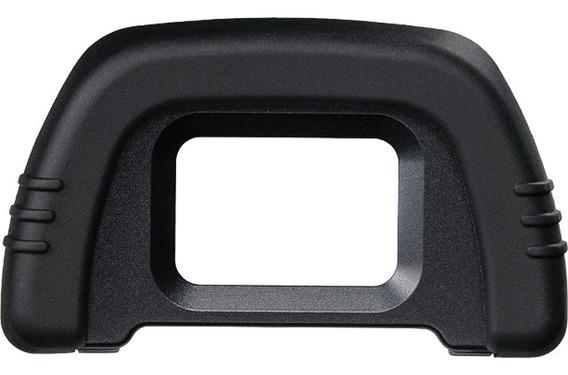 Ocular Eyecup Nikon Dk-20 D5100 D3100 D3000 Frete R$ 14,00