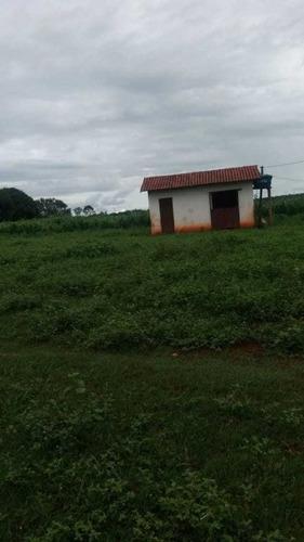 Fazenda Com 178 Hectares Rica Em Agua Em Felixlandia Mg - 36425
