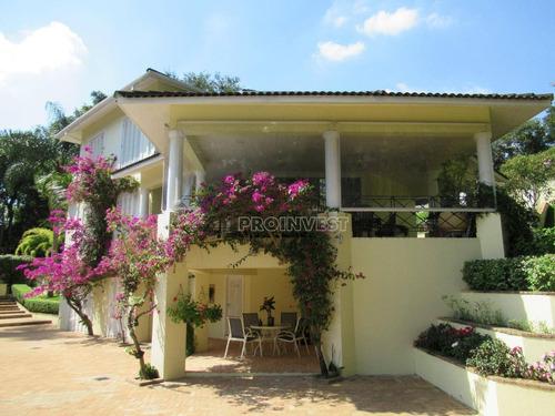 Granja Viana  Forest Hills - Jandira/sp - Ca15783