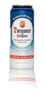 Cerveza Lata Darguner Weisbier!! Paternal Caba