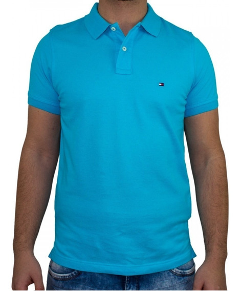 Camiseta Polo Tommy Hilfiger Masculina Casacos Hollister