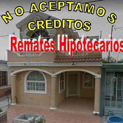 Remate Bancario En Valle Sn Andrés Id9358