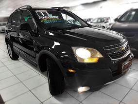 Chevrolet Captiva Sport 2.4 Sidi Ecotec