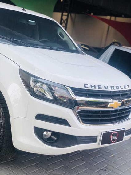 Chevrolet S10 Advantage Fd2