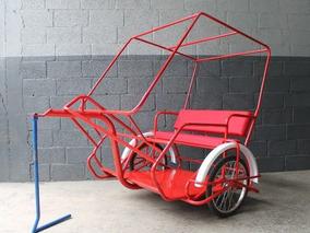 Calandria Para Bici-taxi O Moto-taxi