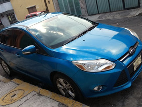 Ford Focus 2.0 Se Hb At 2013 Autos Y Camionetas