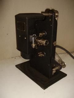 Proyector Cine Antiguo 8mm