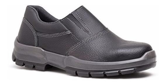 Sapato Elástico Com Bico De Composite 90hlsbi500 Fujiwara