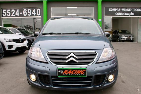 Citroën C3 1.6 Exclusive 2009 (72.000 Km)