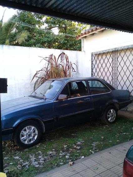Chevrolet Chevette 1.6 1992