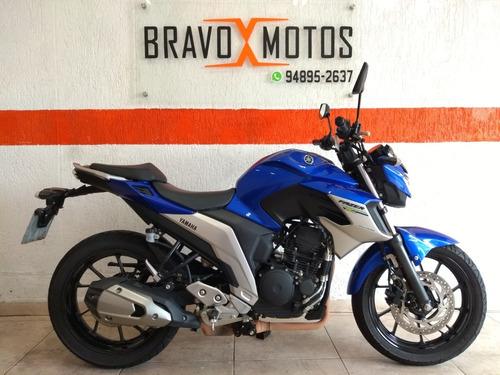 Fazer 250 2021 Yamaha