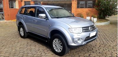 Pajero Dakar Hpe 3.2 Diesel