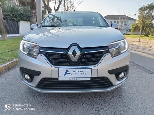 Imagen 1 de 15 de Renault Symbol 1.6 2018