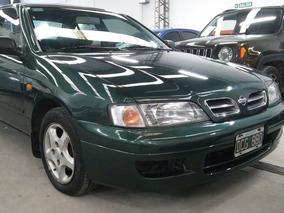 Nissan Primera 2.0 Gxe At 1999