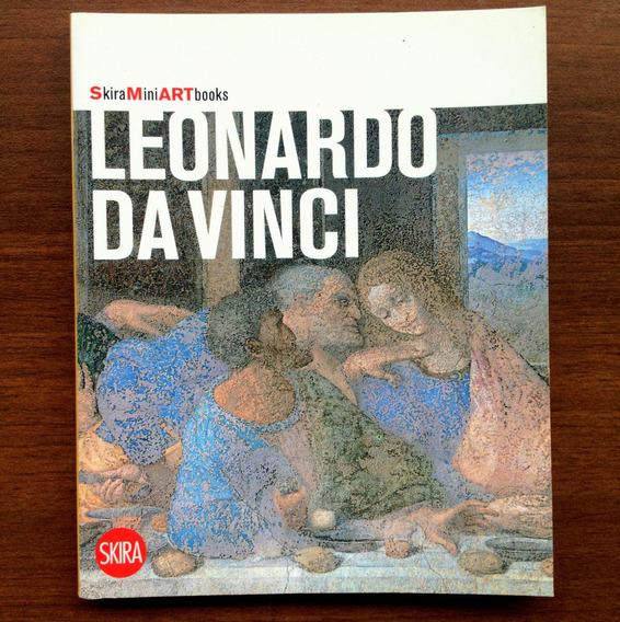 Leonardo Da Vinci Editora Skira