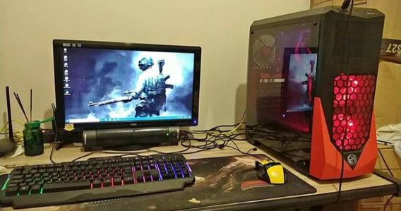 Pc Gamer I7-3770 8gb Promoção!