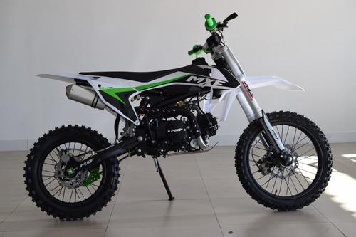 Mxf Minimoto Pro Racing 125cc