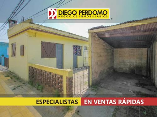 Imagen 1 de 13 de Casa De 3 Dormitorios En Venta, San Jose De Mayo