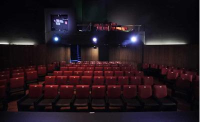 Teatro Para Eventos Culturales, Conciertos, Presentaciones