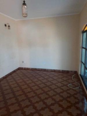 Casa Para Alugar No Jardim Eulina (casa Da Frente + Fundos) - 1308