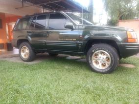 Grand Cherokee Limited V8