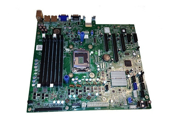 Placa Mae Dell Poweredge T310 Lga1156 0pv3yr 0cc0n3 02p9x9