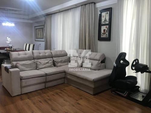Apartamento Com 3 Dormitórios À Venda, 128 M² Por R$ 1.050.000,02 - Centro - Guarulhos/sp - Ap2873