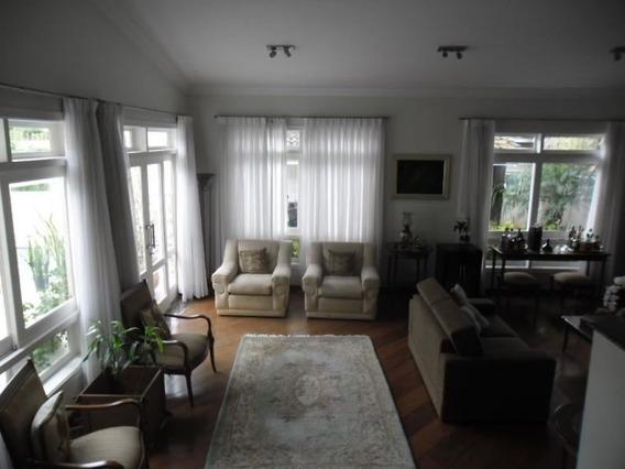 Casa 450 M² - Maravilhosa No Melhor Do Jardim Guedala - 345-im49153