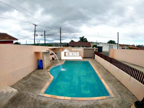 Casa Residencial Para Venda - 02950.8372