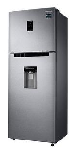 Heladera Samsung Rt32 Acero Twin Cooling ¡envio Sin Cargo!