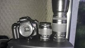 Kit Camera T3 Canon